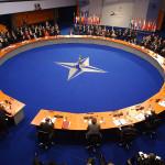Riunione del Consiglio NATO