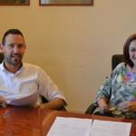 Alessio Terrenzi e Stefani Torresi - Sant'Elpidio a Mare