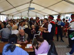 Festa dei nonni a Sant'Elpidio a Mare