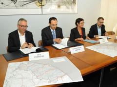 Marche, trasferiti ad Anas 531 km di strade prima gestite dalle province