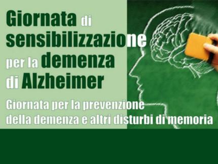 Giornata sensibilizzazione per la demenza da Alzheimer a Fermo