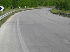 Strada provinciale 219 Ete Morto o della Mezzina