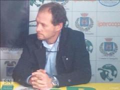 Giorgio Gregorini (Presidente Uisp Senigallia)