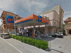 Distributore IP a Porto Sant'Elpidio