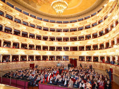 Teatro dell'Aquila - Fermo