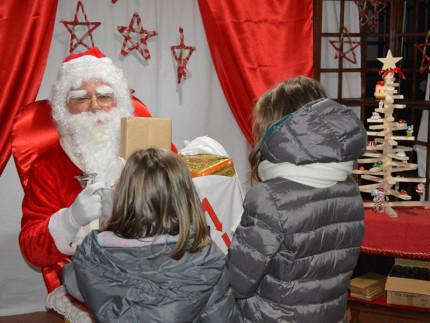 Babbo Natale a Sant'Elpidio a Mare