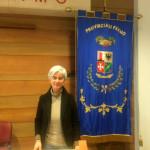 Moira Canigola - Presidente Provincia di Fermo