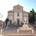 Chiesa di San Giorgio - Porto San Giorgio
