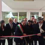 Inaugurazione Istituto Sperimentale Zooprofilattico di Fermo