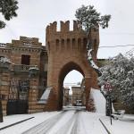 Neve a Campofilone