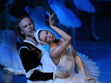 Royal Ballet of Moscow