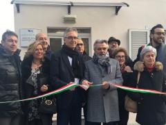 Inaugurazione ambulatorio per cura disturbi comportamento alimentare a Fermo