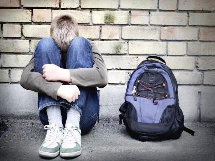 Bullismo, maltrattamenti su bambini