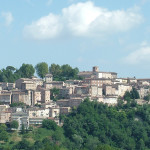Veduta di Amandola (foto da Wikipedia)
