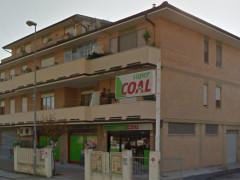 Super Coal di largo Nizza a Porto Sant'Elpidio
