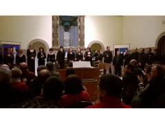 Vox Poetica Ensemble di Fermo