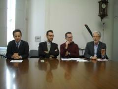 Presentazione corso formazione amministratori a Fermo