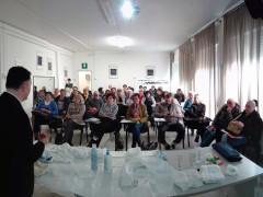 Corso per assistenti familiari a Fermo