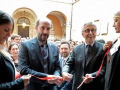 """Inaugurazione mostra """"Dai Crivelli al Rubens, tesori d'arte da Fermo e dal suo territorio"""" a Roma"""