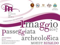 1maggio: passeggiata archeologica a Monte Rinaldo