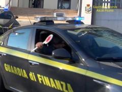 Guardia di Finanza di Ascoli Piceno - gruppo di Fermo
