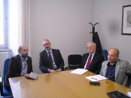 Presentazione bilancio 2016 Solgas e Solgas Immobili a Fermo