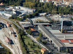 Area ex Sgl Carbon ad Ascoli Piceno
