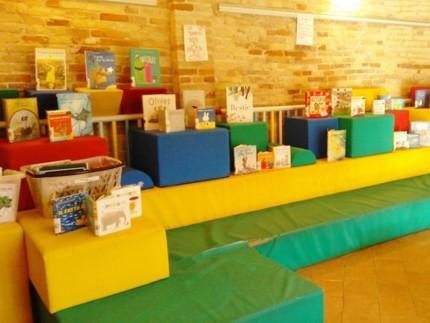 Biblioteca ragazzi di Fermo