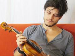 Violino del Maestro Bifulco