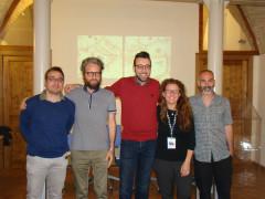 Presentazione Mediateca della Memoria a Fermo
