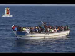"""L'operazione della Polizia di Stato """"Glauco 3"""" ha fatto luce sull'immigrazione clandestina: un arresto nel maceratese"""