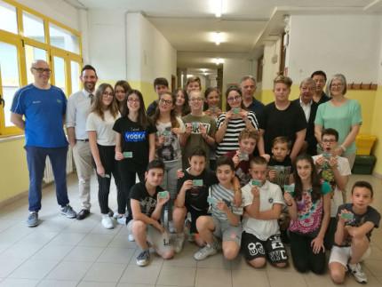 Concluso a Sant'Elpidio a Mare il progetto di educazione alla legalità