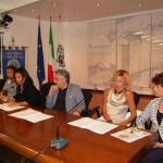 Sostegno all'imprenditoria femminile delle zone colpite dal sisma