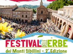 Festival delle Erbe 2017 ad Amandola
