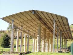 Area Archeologica La Cuma a Monte Rinaldo