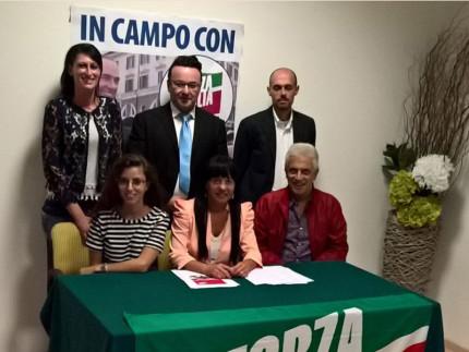 Gruppo Giovani Forza Italia Porto San Giorgio