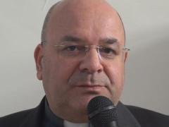 Rocco Pennacchio, arcivescovo di Fermo