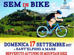 SEM in bike