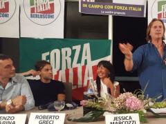 Comitato provinciale Forza Italia Fermo