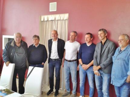 Presentato a Servigliano il corso di operatore della ristorazione per adolescenti