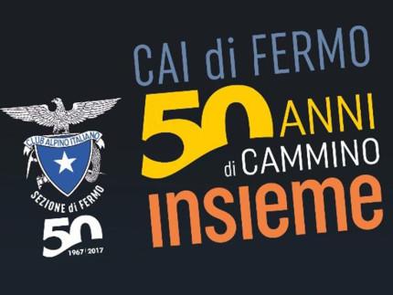 Celebrazioni per il 50esimo della sezione CAI di Fermo
