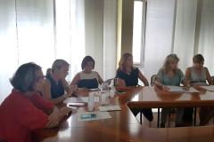 L'incontro dei sindacati con le parlamentari Alessia Morani e Camilla Fabbri sul tema scuola e personale ATA
