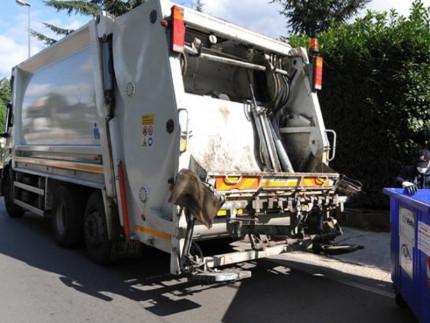 Attività di raccolta dei rifiuti urbani