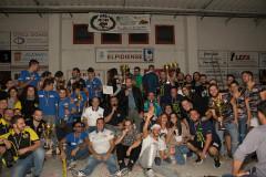 Freccette: finali regionali Soft Dart estate 2017 a Sant'Elpidio a Mare