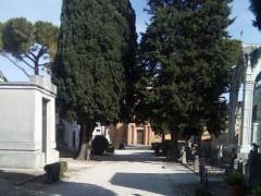 Cimitero di Fermo