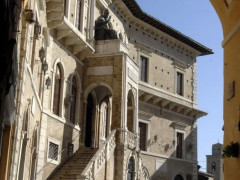 Fermo: Palazzo dei Priori