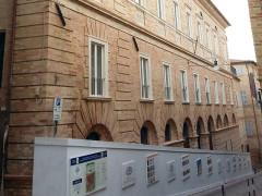 Palazzo Monti a Fermo