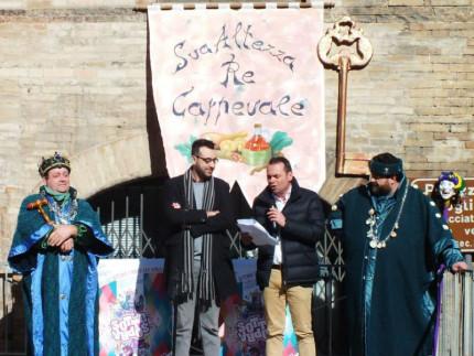 Sottosopra - Carnevale di Fermo e Porto San Giorgio