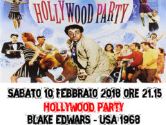 Hollywood Party - Festa di Carnevale a Capodarco di Fermo