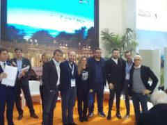 Delegazione del Fermano alla BIT 2018 di Milano